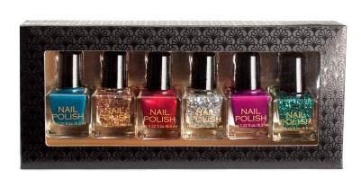 HM Nail polish pack_$9.95