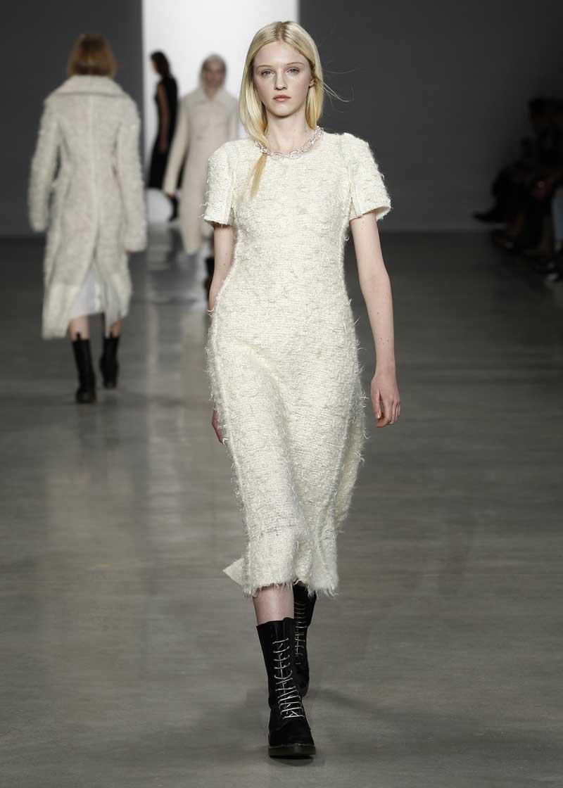 Calvin Klein Collection F14 (5)