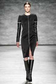 Mathieu Mirano - FW14 - Look-11