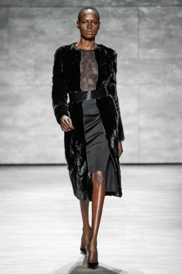 Mathieu Mirano - FW14 - Look-13