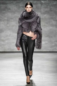 Mathieu Mirano - FW14 - Look-20