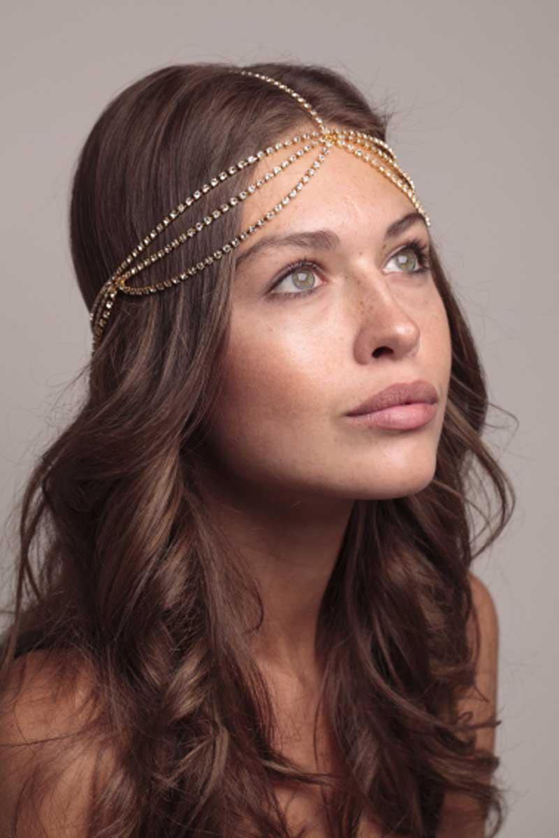 Aura Headpieces (3)
