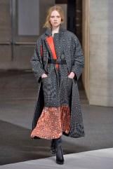 PreenWomenswear Fall Winter 2014 London Fashion Week February 2014
