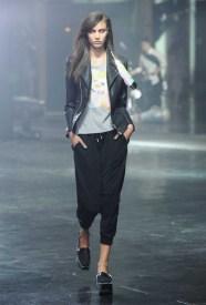 Y-3 Spring/Summer 2014 Mercedes-Benz Fashion Week - Runway
