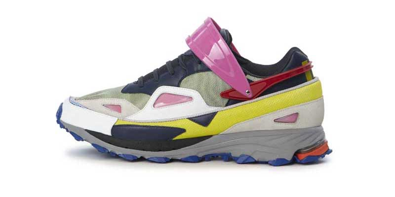 adidas by Raf Simons SS 14_Response Trail M20564