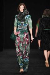 Day 1 - Mercedes-Benz Fashion Week Moscow Autumn/Winter 2014-2015