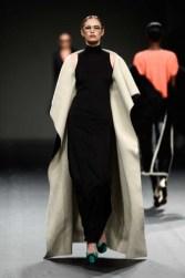 Essa - Runway - Fashion Forward Dubai April 2014
