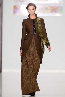 Day 4 - Mercedes-Benz Fashion Week Moscow Autumn/Winter 2014-2015
