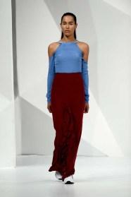 Taller Marmo - Runway - Fashion Forward Dubai April 2014