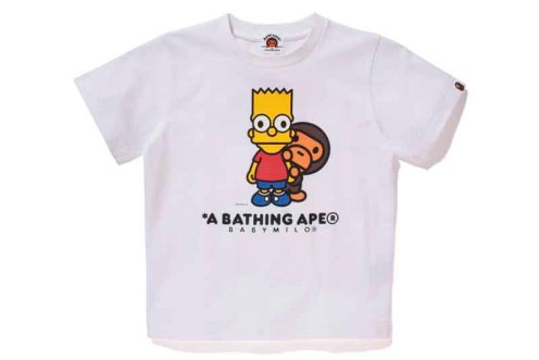 A Bathing Ape for Simpson (34)