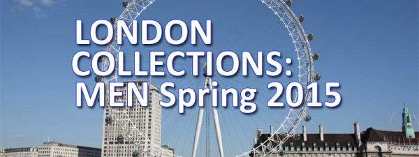 London Collections Men S15-3