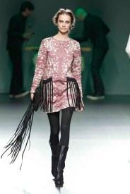 Mercedes Fashion Week Madrid Otoño/Invierno 2014-2015