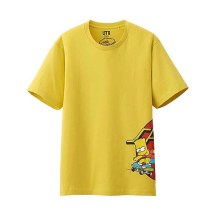 Uniqlo Simpson (4)
