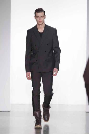 Calvin Klein Collecion MS15 (6)