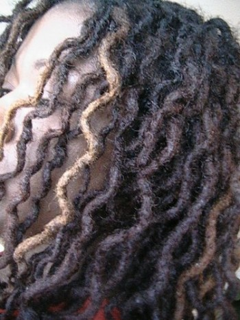 Dreadlocks-naani