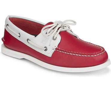 Sperry Top-Sider Flag Day Collection (5)
