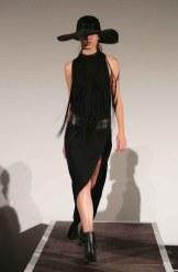 Augustin Teboul Show - Mercedes-Benz Fashion Week Spring/Summer 2015