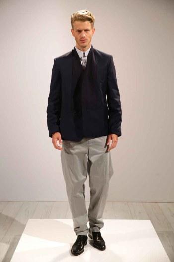 Brachmann Show - Mercedes-Benz Fashion Week Spring/Summer 2015