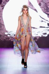 Dare By Johny Dar Show - Mercedes-Benz Fashion Week Spring/Summer 2015