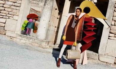 Missoni FW14 Ad Campaign (7)