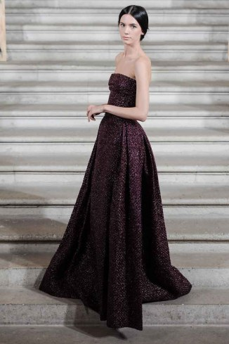 Winter 2014-2015 Haute Couture Paris Rami Al Ali
