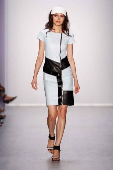 Glaw Show - Mercedes-Benz Fashion Week Spring/Summer 2015