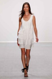 Laurel Show - Mercedes-Benz Fashion Week Spring/Summer 2015