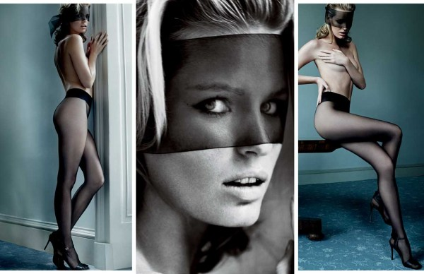 mario testino for wolford