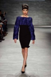 Mercedes-Benz Fashion Week Fall 2014 - Official Coverage - Best Of Runway Day 7