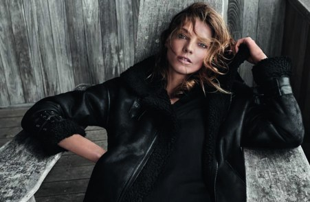 Daria Werbowy for Mango F14 (17)