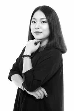 Mia Jianxia Ji