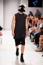 Odeur Show - Mercedes-Benz Fashion Week Spring/Summer 2015