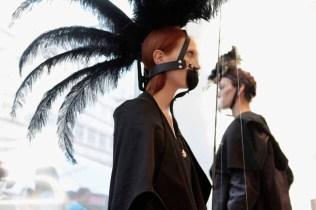 Patrick Mohr Meets Reebok Classic Show - Mercedes-Benz Fashion Week Spring/Summer 2015