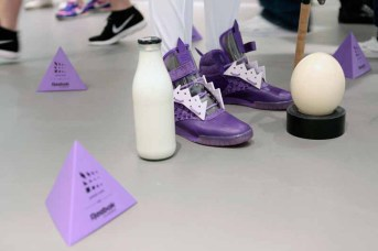 Patrick Mohr Meets Reebok Classic Show - Mercedes-Benz Fashion Week Spring/Summer 2015