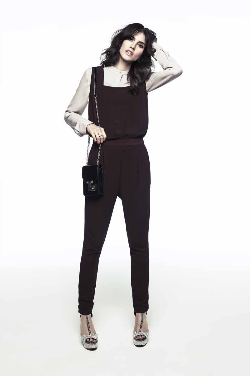 Rebecca Minkoff Paris Phone Bag 1