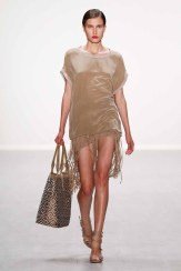 Riani Show - Mercedes-Benz Fashion Week Spring/Summer 2015