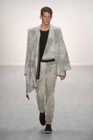 UdK Show - Mercedes-Benz Fashion Week Spring/Summer 2015