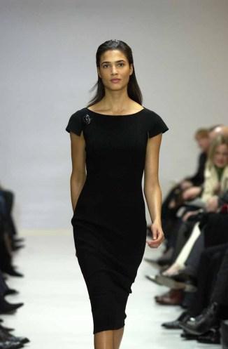 Carmen Marc ValvoNew York Fall 2002Ready to wear 2002