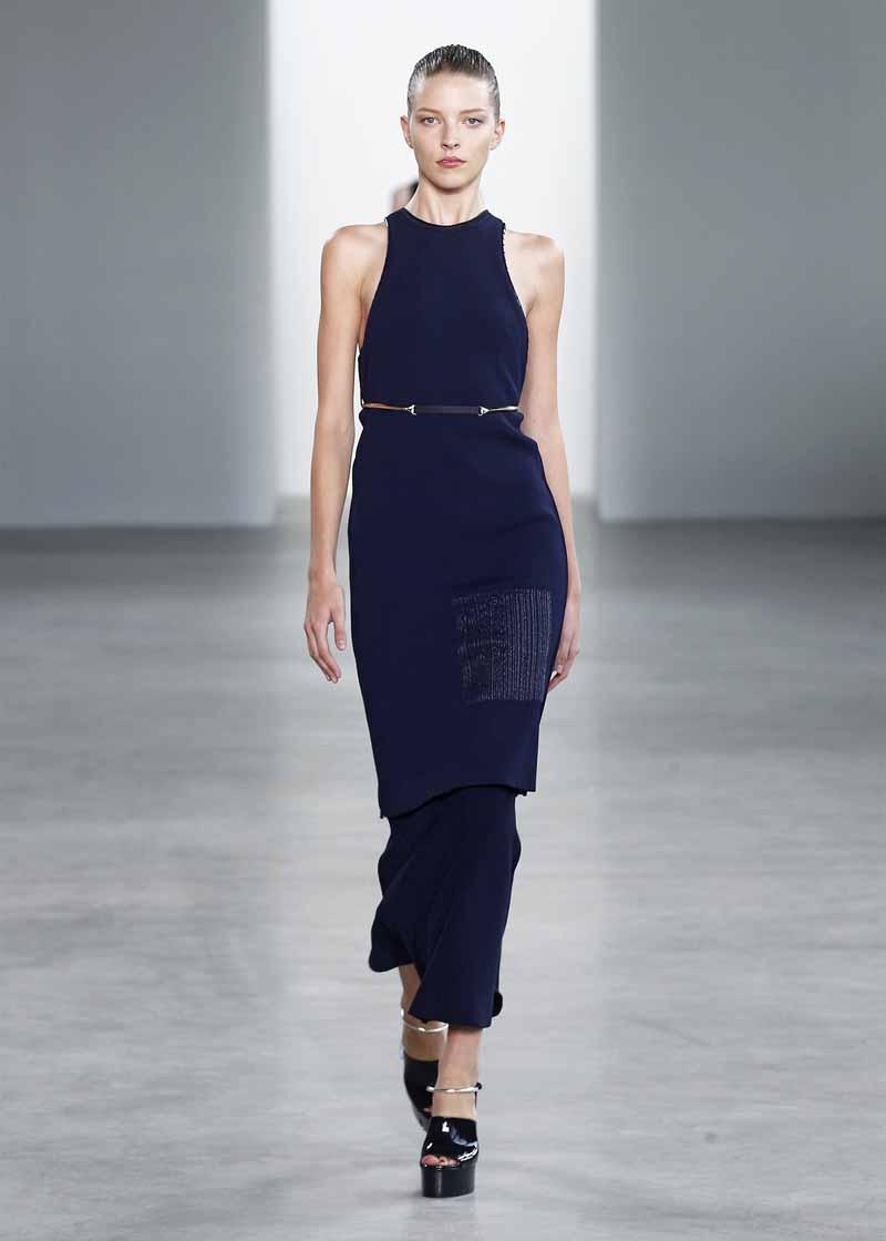 Calvin Klein Collection S15 (1)