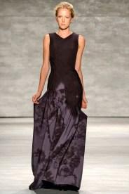 Supima New York Fashion Week Spring Summer 2015 September 2014