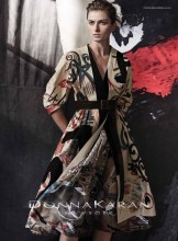 Donna Karan S15 Campaign (12)