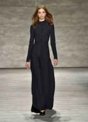 Pamella Roland Fall 2015 Collection