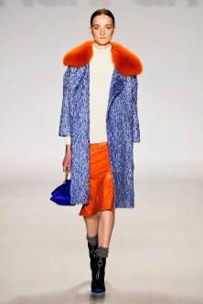 RANFAN - Runway - Mercedes-Benz Fashion Week Fall/Winter 2015