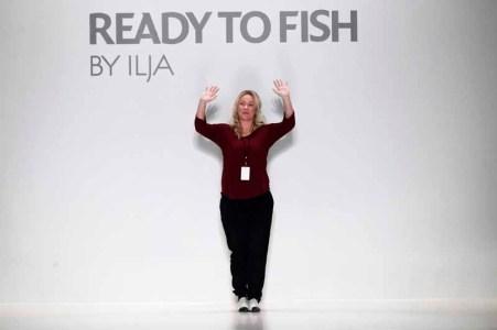 FW15 READY TO FISH