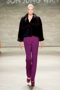 Son Jung Wan Fall15 6