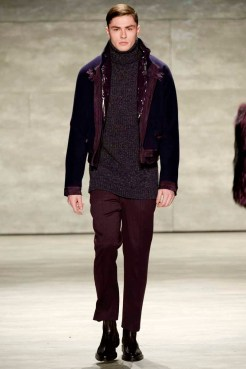 Son Jung Wan Fall15 7