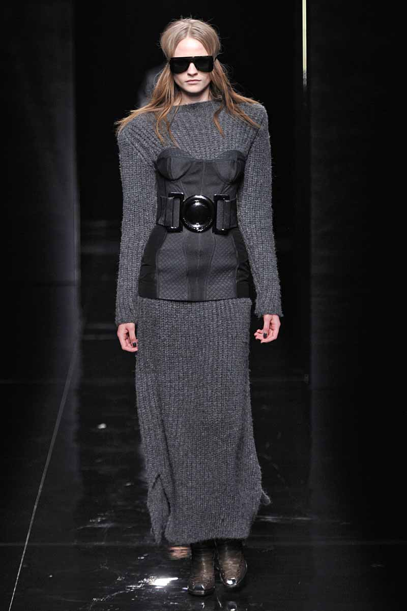 Prsche DesignNew York RTW Fall Winter 2015 February 2015