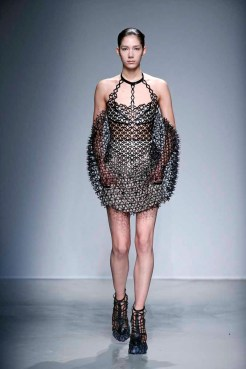 IRIS VAN HERPEN F15 © PHOTO PETER STIGTER