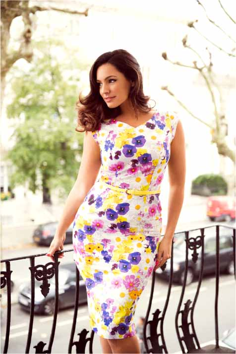 Kelly Brook for Simply Be-8