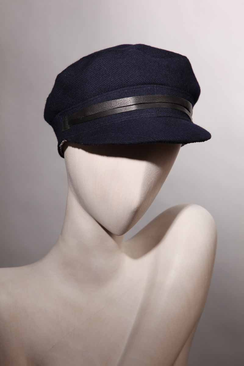Laurence Bossion Millinery (11)